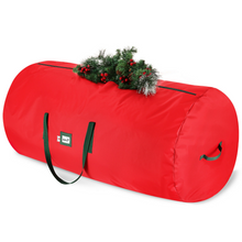 Load image into Gallery viewer, Large Heavy Duty Christmas Tree Storage Bag