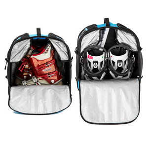 Spacious Lightweight Ski And Snowboard Boot Bag