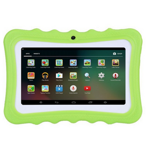 Premium Kids Learning Android Tablet Computer With Wifi