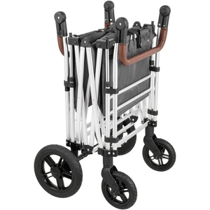 Large Spacious Double Baby Wagon Stroller