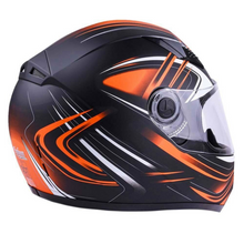Load image into Gallery viewer, Full Face Heated Adult Snowmobile Helmet