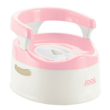 Load image into Gallery viewer, Kids Potty Training Chair Seat With Handles
