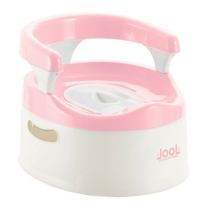 Kids Potty Training Chair Seat With Handles