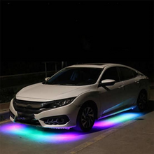 Load image into Gallery viewer, Ultimate Car LED Underglow Neon Lights Set