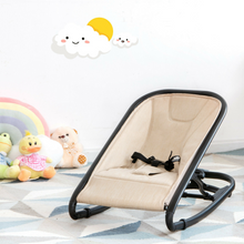Load image into Gallery viewer, Adjustable 2-in-1 Baby Bouncer And Rocker Seat