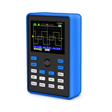 Load image into Gallery viewer, Premium Handheld Portable Digital Oscilloscope | Zincera