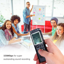 Load image into Gallery viewer, Small Voice Sound Recorder | Zincera
