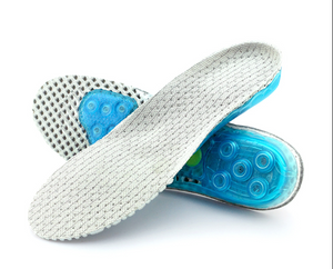 Plantar Fasciitis Arch Support Inserts For Flat Feet | Zincera