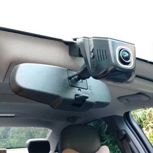Car Video Security Camera Recorder System | Zincera