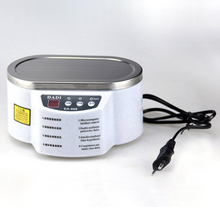 Load image into Gallery viewer, Ultrasonic Jewelry Steam Cleaner Machine | Zincera