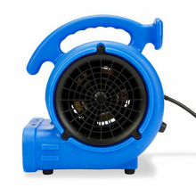 Load image into Gallery viewer, Powerful Carpet Floor Air Blower Fan 1/5 HP | Zincera