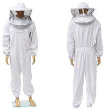 Load image into Gallery viewer, Premium Bee Keeper Clothing Suit | Zincera
