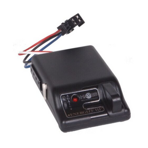 Smart Electric Trailer Brake Controller | Zincera