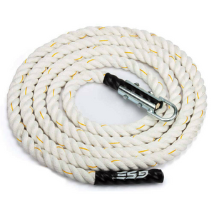 Heavy Duty Training Battle Gym Exercise Rope | Zincera