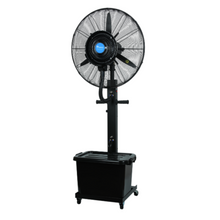 Load image into Gallery viewer, Premium Portable Outdoor Water Misting Fan | Zincera