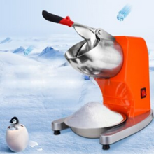 Load image into Gallery viewer, Heavy Duty Ice Shaver Machine | Zincera