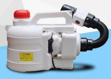 Load image into Gallery viewer, Premium Disinfectant ULV House Fogger Machine 110V | Zincera