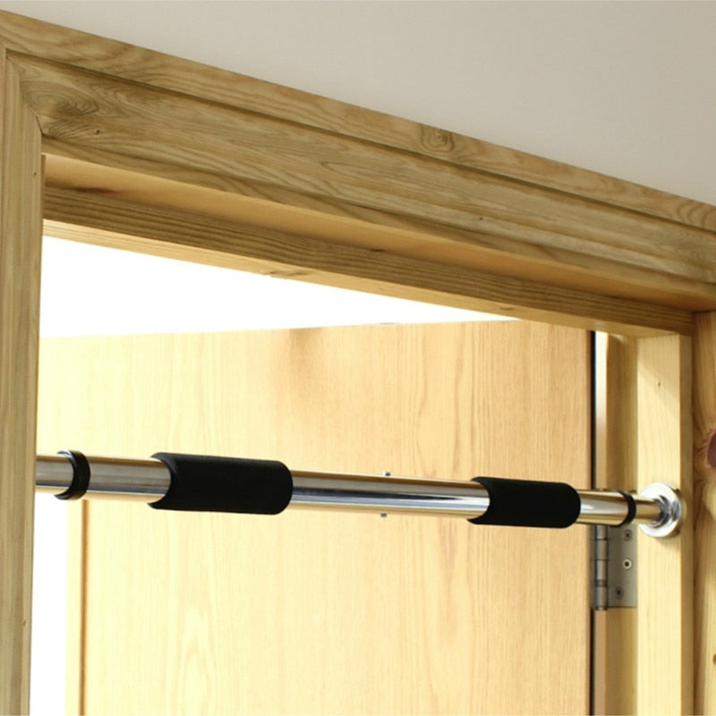 Pull Up Bar For Home Doorway | Zincera