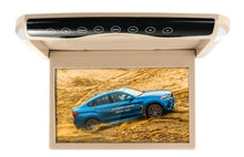 Load image into Gallery viewer, Overhead Car DVD Player System | Zincera