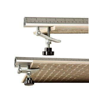 Circular Saw Guide Table Rail Track | Zincera