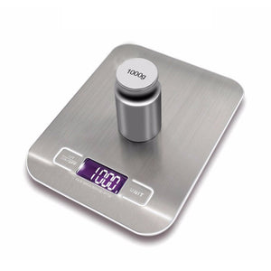 Digital Electronic Kitchen Baking Food Weight Scale | Zincera