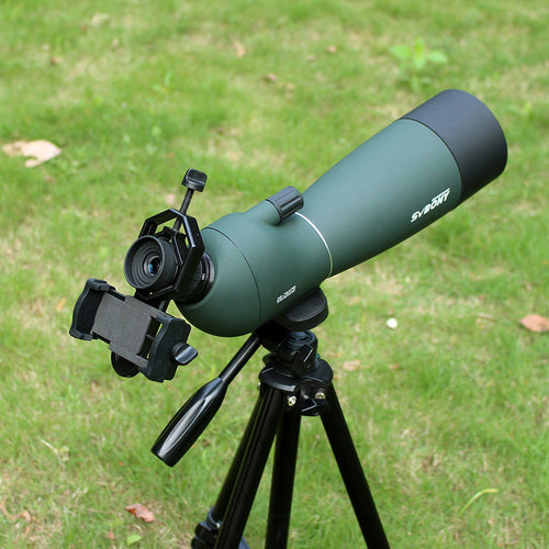Spotting Scope For Outdoors | Zincera