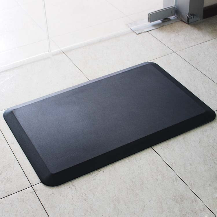 Standing Anti fatigue Kitchen Desk Gel Mat | Zincera