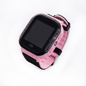 Kids GPS Tracker Smart Phone Watch | Zincera