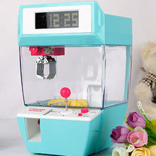 Load image into Gallery viewer, Premium Kids Small Candy Claw Crane Machine Toy