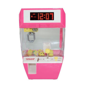 Premium Kids Small Candy Claw Crane Machine Toy