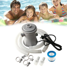 Load image into Gallery viewer, Premium Swimming Pool Sand Filter Above Ground Pump | Zincera