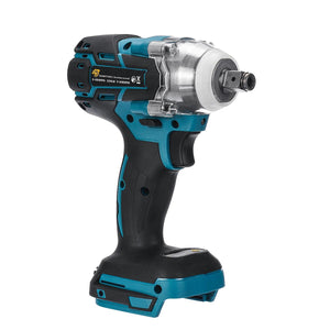 Electric Cordless Battery Impact Wrench | Zincera