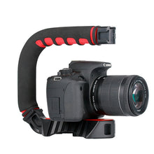 Load image into Gallery viewer, Premium DSLR Camera Smartphone Stabilizer | Zincera