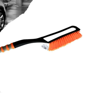 Heavy Duty Extending Car Snow Brush 26 in