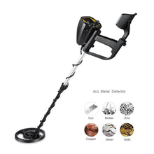 Load image into Gallery viewer, Underwater Gold Metal Detector Waterproof | Zincera