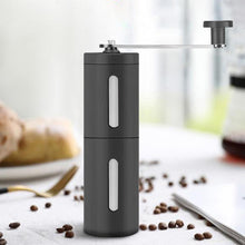 Load image into Gallery viewer, Manual Coffee Bean Mill Hand Grinder | Zincera