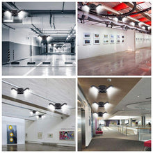 Load image into Gallery viewer, LED Garage Ceiling Lights Fixtures | Zincera