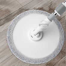 Load image into Gallery viewer, Hurricane Spin Mop And Bucket Automatic | Zincera