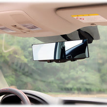 Load image into Gallery viewer, Panoramic Wide Angle Car Rear View Mirror | Zincera