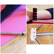 Load image into Gallery viewer, Premium Leg Straddle Stretcher Flexibility Tool | Zincera