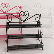 Load image into Gallery viewer, Premium Nail Polish Organizer Display Shelf Rack | Zincera