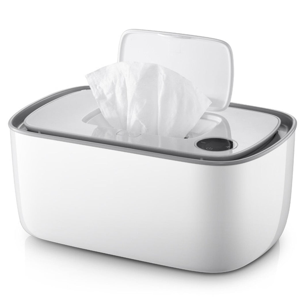 Portable Baby Wipe Warmer | Zincera