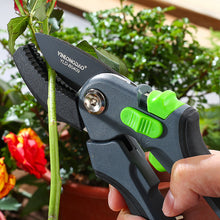 Load image into Gallery viewer, Premium Garden Pruning Hedge Shears Steel | Zincera