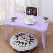 Load image into Gallery viewer, Large Laptop Bed Table Desk | Zincera