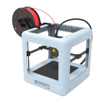 Load image into Gallery viewer, Small Mini 3D Printer For Home | Zincera