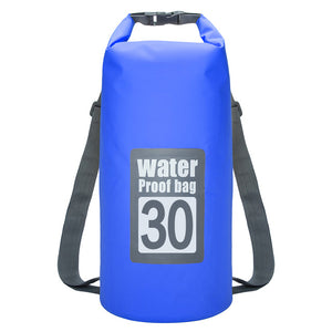 Premium Waterproof Kayaking Dry Bag Backpack | Zincera