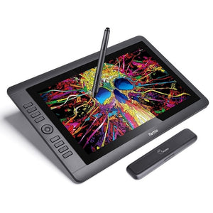Large Digital Computer Drawing Art Tablet With Pen