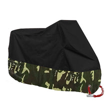 Load image into Gallery viewer, Heavy Duty Waterproof Motorcycle Cover | Zincera