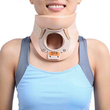 Load image into Gallery viewer, Deluxe Soft Cervical Neck Collar Support Brace