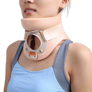 Deluxe Soft Cervical Neck Collar Support Brace